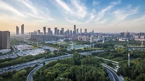 银城国际实现合约销售金额61.23亿,超6成来自南京