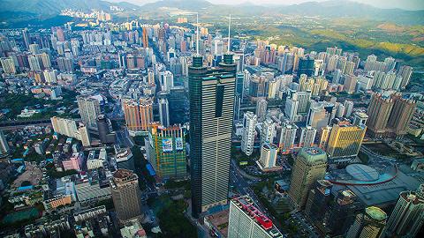 碧桂园:连续5年回款率高于90%,长期看好三四线城市发展