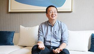 """对话齐志辉:换个活法,居旅时代下的别样""""第二人生"""""""