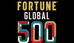 世界500强的中国面孔