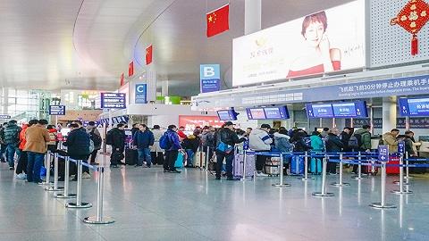 三亚机场暑运期间保障旅客逾300万人次