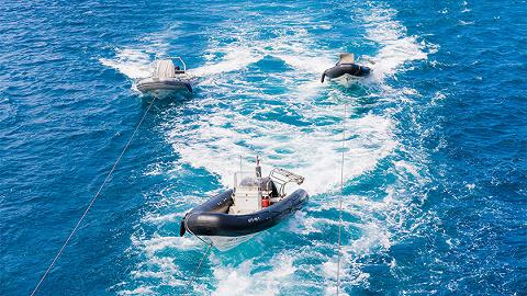 海南建成1个国家级海洋牧场示范区,在建待建海洋牧场6个
