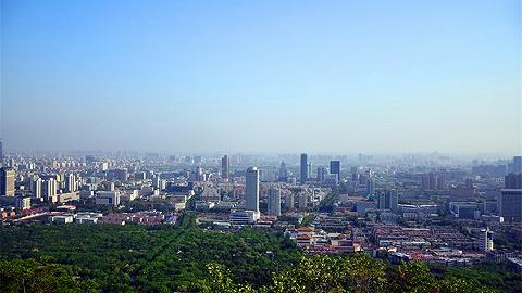 """融入""""朋友圈"""",济南中央商务区正式加入中国商务区联盟"""