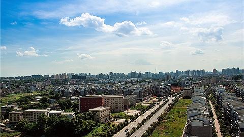 快讯 | 5.97万/平,电建洺悦府获批预售、深圳再增2大重点片区、地铁2号线三期/8号空载试运行