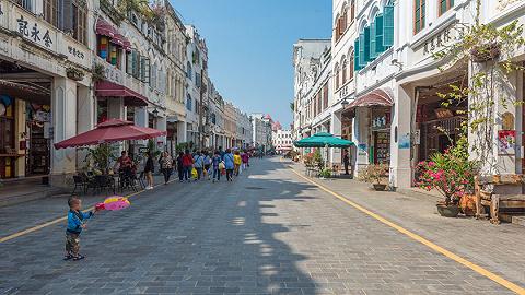 打造节日嘉年华,海口消费品展览会将于国庆举行