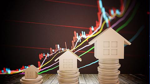 监管部门要求12家试点房企每月15日前交表 含负债率等8项指标