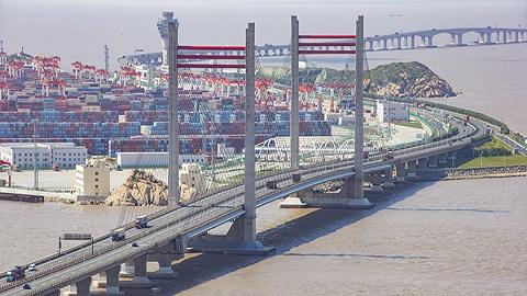 顺利通过竣工验收,湛江徐闻港26日将正式开港