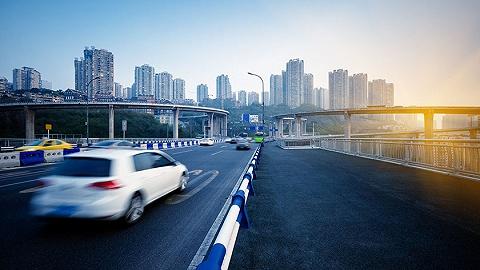 17亿,重庆高速集团转让渝涪高速股权