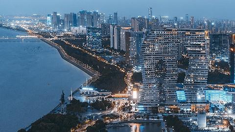滨江集团11.59亿竞得湖州市一宅地,将延续合作开发模式