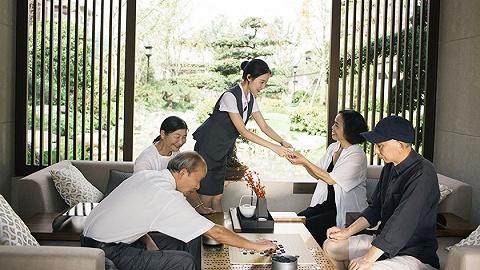 金科全国首届重阳敬老节即将温情启幕