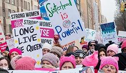 美国大选中的性别鸿沟:为什么男性投票给共和党,女性投票给民主党?