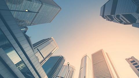 经发置业成功竞得高铁新城121亩居住土地