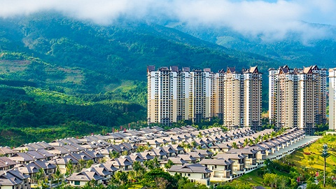 雅居乐·西双林语五周年庆,以雨林盛情,致谢一路厚爱