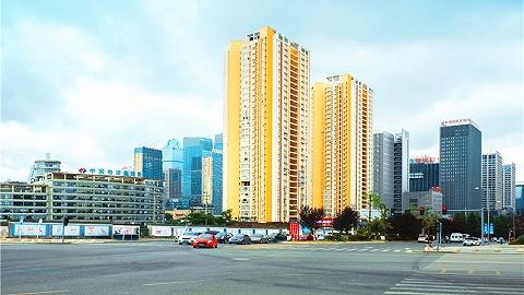 城中村改造项目金龙金色时代的逆袭之路