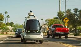 自动驾驶的2020:1000亿资本疯狂涌入