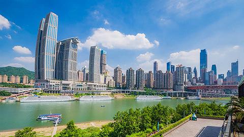 """重庆晒""""十三五""""环境治理成绩单:空气质量首达国家二级标准"""