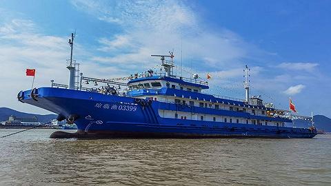 界面宁波2020盘点 | 检验船舶数量居10年最高,宁波选出船舶检验十大新闻
