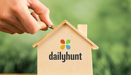 """""""印度版今日头条""""Dailyhunt如何变身为一只""""独角兽""""?"""