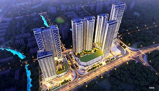 新年有新意丨龙湖·春江天玺,上新2021