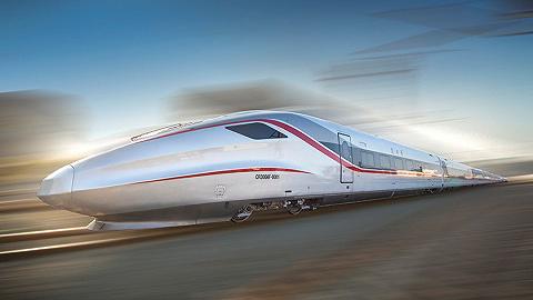 成渝中线高铁方案确定:新建7座车站,预留时速400公里
