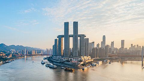 推动成渝地区双城经济圈建设,重庆这样持续发力
