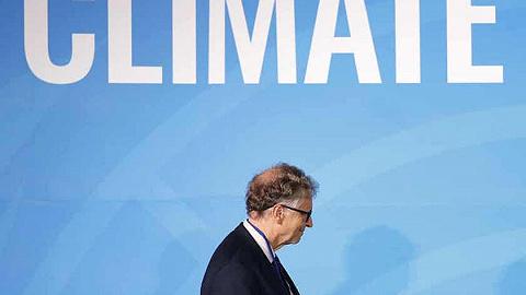 比尔·盖茨拯救气候变暖的思考有何不足?