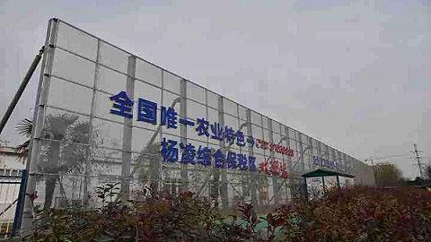 杨凌示范区召开华侨城世界农业之窗欢乐田园项目推进专题会议