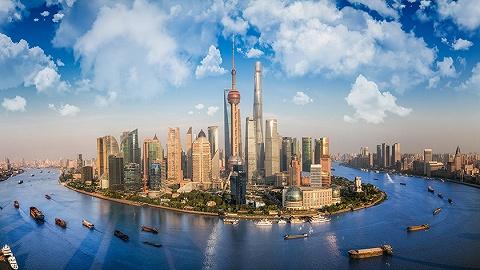 上海:按优先购房政策购买的新建商品住房限售5年