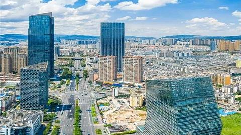 """北京路沿线""""狼烟""""再起,谁将实现弯道超车?"""
