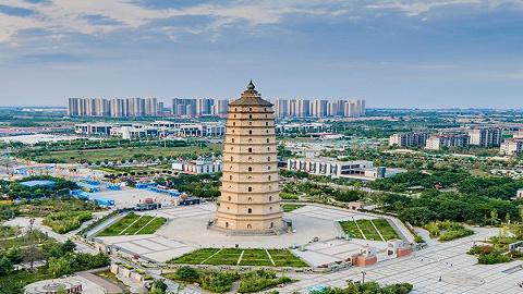 """""""崇文塔""""片区城市设计国际竞赛评审会在泾河新城成功举办"""