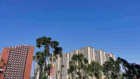 43197亩,2021年广西全区计划供应住宅用地出炉