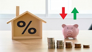 42个城市首套房贷款平均利率5.31%,专家称今年房地产市场走势需看经营贷调控力度