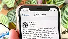 """苹果iOS 14.5更新:""""心火烧""""等表情上线,还有App防跟踪等功能"""