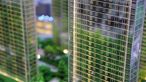 4月全国67城新房均价16192元/㎡,下跌0.55%。