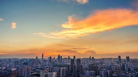 最新资讯︱五一假期广州新房同比上升134.24%、增城区朱村村旧改数据公布