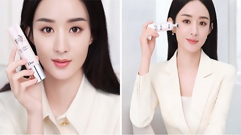 Dior宣布赵丽颖为中国护肤代言人;Abercrombie&Fitch推出新品牌Social Tourist;Dior首席执行官称品牌将继续投资实体零售