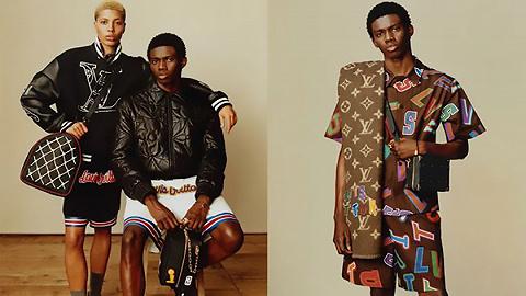 Palace x Crocs联名鞋款释出;Gucci将于11月在洛杉矶举办时装秀;LV发布第二个NBA系列