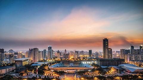 西安金辉16年凝心聚力,筑梦美好城市