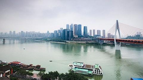 2021重庆物业服务企业综合实力50强榜单发布 金科龙湖上榜