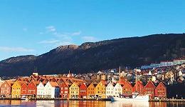 为什么中国电动车出海首选挪威?