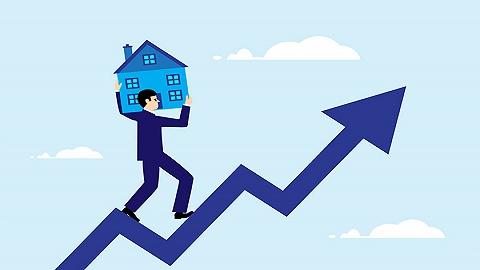 统计局:5月65城新建商品住宅价格环比上涨