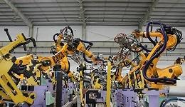 工业机器人的中国底牌