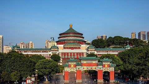 重温峥嵘岁月,重庆推出21条红色旅游精品线
