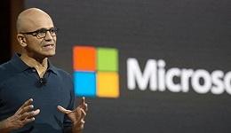 微软CEO:为何选在46年后牵手安卓?