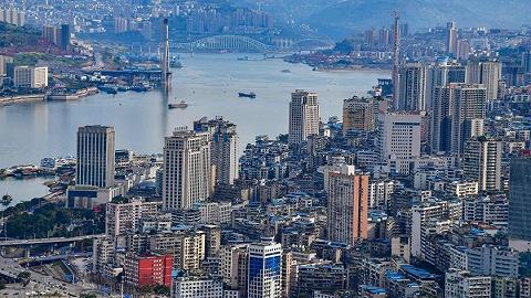 """万开云""""半小时""""经济圈方案定了,到2025年建成三峡城市核心区"""