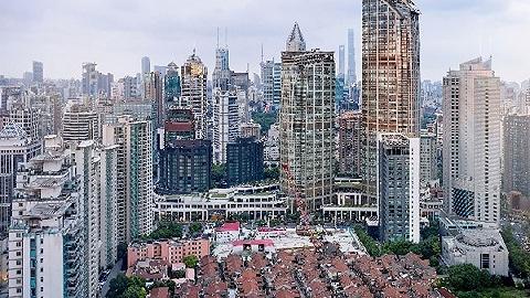 商业新观察 | 太古地产以商管形式参与上海张园项目开发