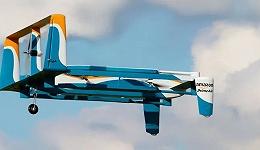 亚马逊无人机送货要凉了?一个月换3经理,100多人被裁员