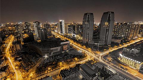 物业投资业务收入增42.4%至47.8亿元 净负债率46.0%维持低位