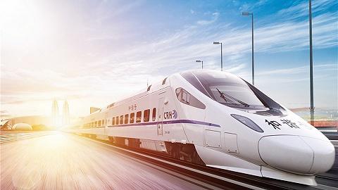 """轨道交通产业起势,青岛千亿级产业集群释放""""强磁""""效应"""