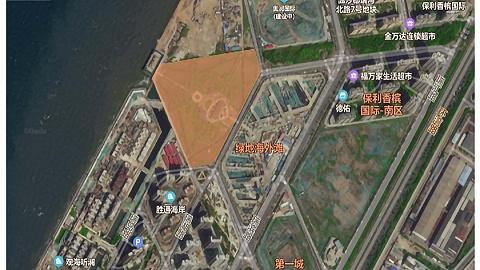 """鲁楼观察   欢乐滨海城再添新商业,青岛""""后海""""能否借此翻身?"""